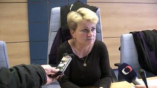 """""""Kráva, kripl, kurva..."""" - říká soudkyně Iveta Šperlichová"""