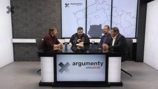 Předvolební debata 2020: Jihočeský kraj – Jan Novák (Piráti), Pavel Hroch (Jihočeši 2012), Ondřej Veselý (ČSSD)