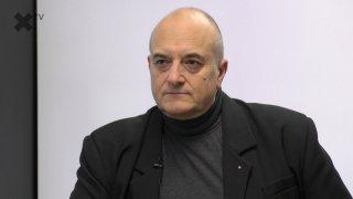 """""""Německo je opora islámu v Evropě, média zatajují fakta. Česká armáda kupuje zastaralou techniku. """" – říká Martin Koller"""