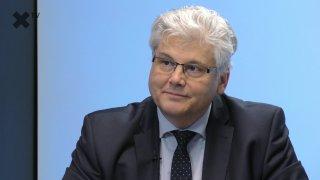 """""""Očkování v Evropě zvládne jen Německo a Česko. Opatření bych zmírnil, především otevřít školy."""" – říká Miloslav Ludvík, ředitel FN v Motole"""