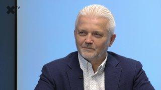 """""""Chceme referendum o EU a připravovat se na vystoupení. Lidé ztrácí naději a důvěru. Nová nemocnice ve Zlíně byla iluze volební kampaně."""" – říká Libor Lukáš (Trikolóra)"""