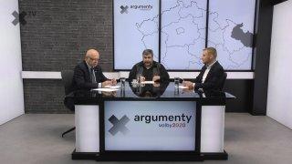 Předvolební debata 2020: Moravskoslezský kraj – Jaroslav Kania (ANO), Miroslav Hajdušík (KSČM)