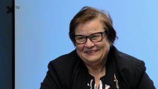 """""""Vězni jsou již očkovaní. Osud Chvilkařů jsem předpověděla, omluvu nečekám. Průtahy soudů stojí stát miliony."""" – říká Marie Benešová, ministryně spravedlnosti"""