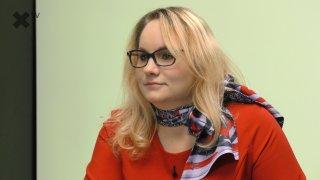 """""""Big Brother - nouzový stav má vyhlašovat vláda, ne úředníci. Nejvýše 2-5%, více nové straně Mikuláše Mináře neodhaduji."""" – říká Karolina Stonjeková"""