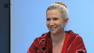 """""""Kandidaturu na prezidentku nevylučuji. V ČSSD jsme si poslední volební prohru ještě nevyříkali."""" – říká Kateřina Valachová."""