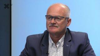 """""""ČSSD není už strana, do které jsem vstupoval. Ve volbách budu zřejmě za SPD v Moravskoslezském kraji. Dehonestace prezidenta Senátu nepřísluší."""" – říká Petr Gawlas"""
