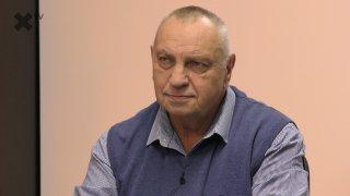 """""""Unii řídí nikým nevolená Evropská komise. Polistopadové vlády akorát rozvrátily velké podniky."""" – říká Jan Foldyna"""