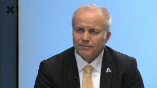 """""""Podnikatelé umírají, úpadek firem způsobila vláda Andreje Babiše. Ruska se bojím, nechci platit rublem."""" – říká Pavel Sehnal"""