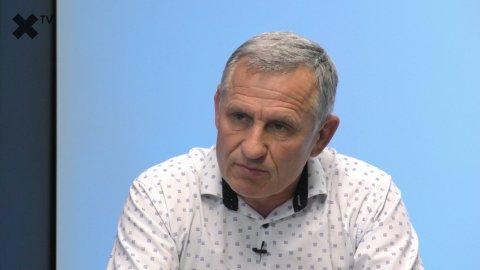 """""""Všichni politici se nyní podřídili Andreji Babišovi. Vyšetřování Čapího hnízda je nenormální. S obstrukcemi při volbě mediálních rad nesouhlasím..."""" – říká Jiří Čunek"""